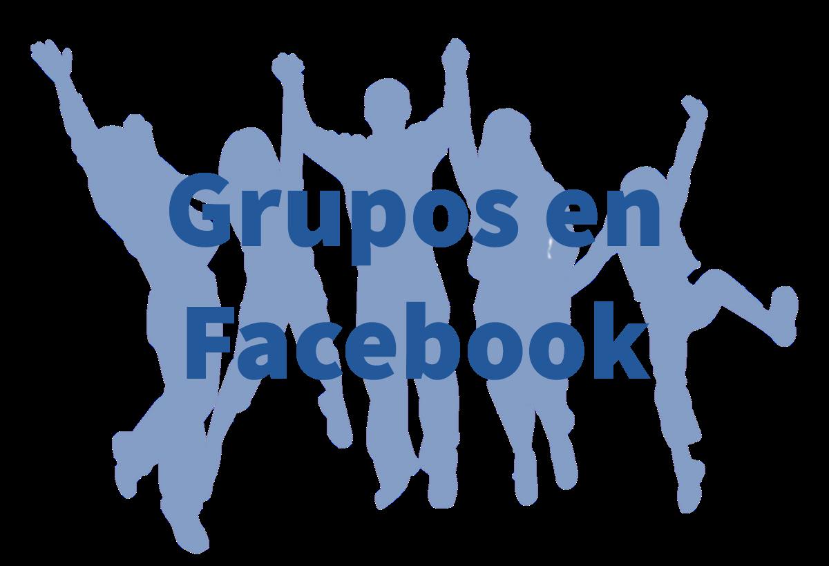 Los grupos de Facebook