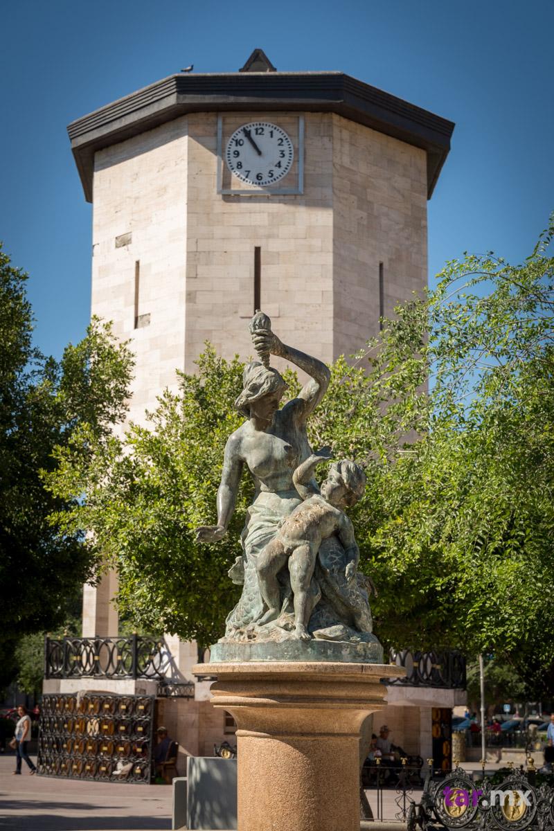 Aprendiendo fotografía en #Torreón II