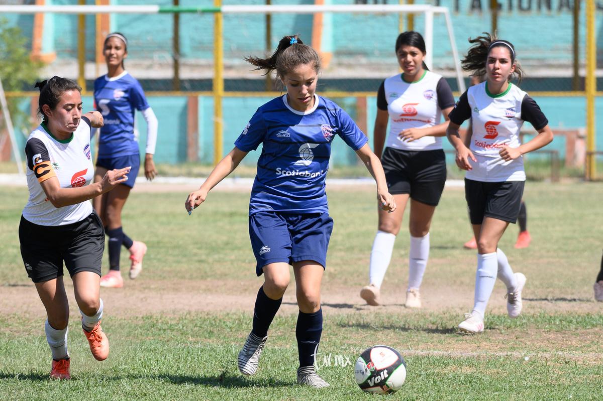 Encuentro entre Aztecas F.C. y Tuzas UAZ