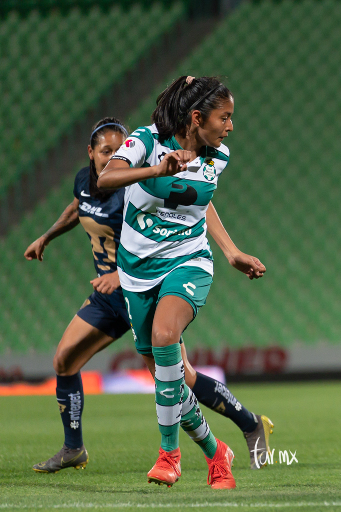 Stephania Osorio. Debutante
