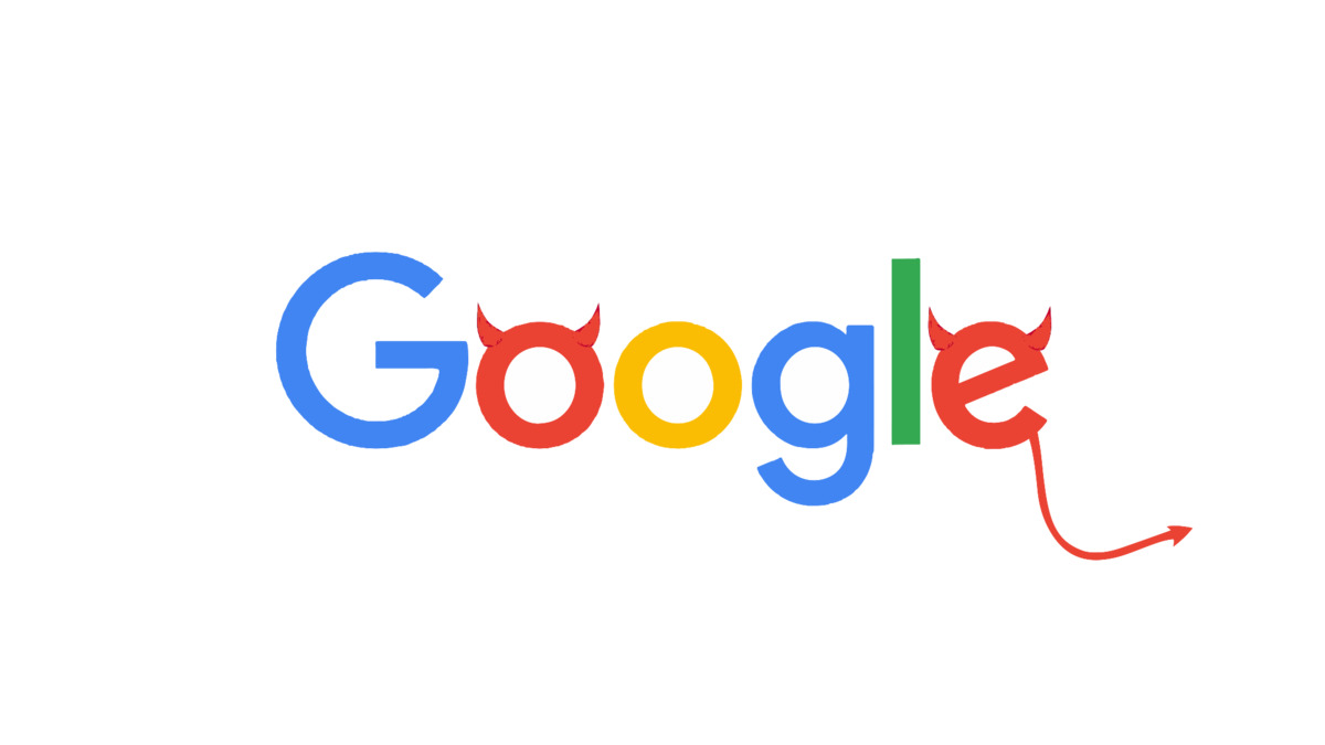 La tiranía de Google