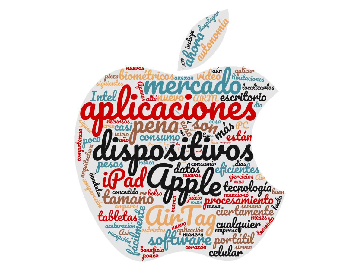 Procesador M1 de Apple