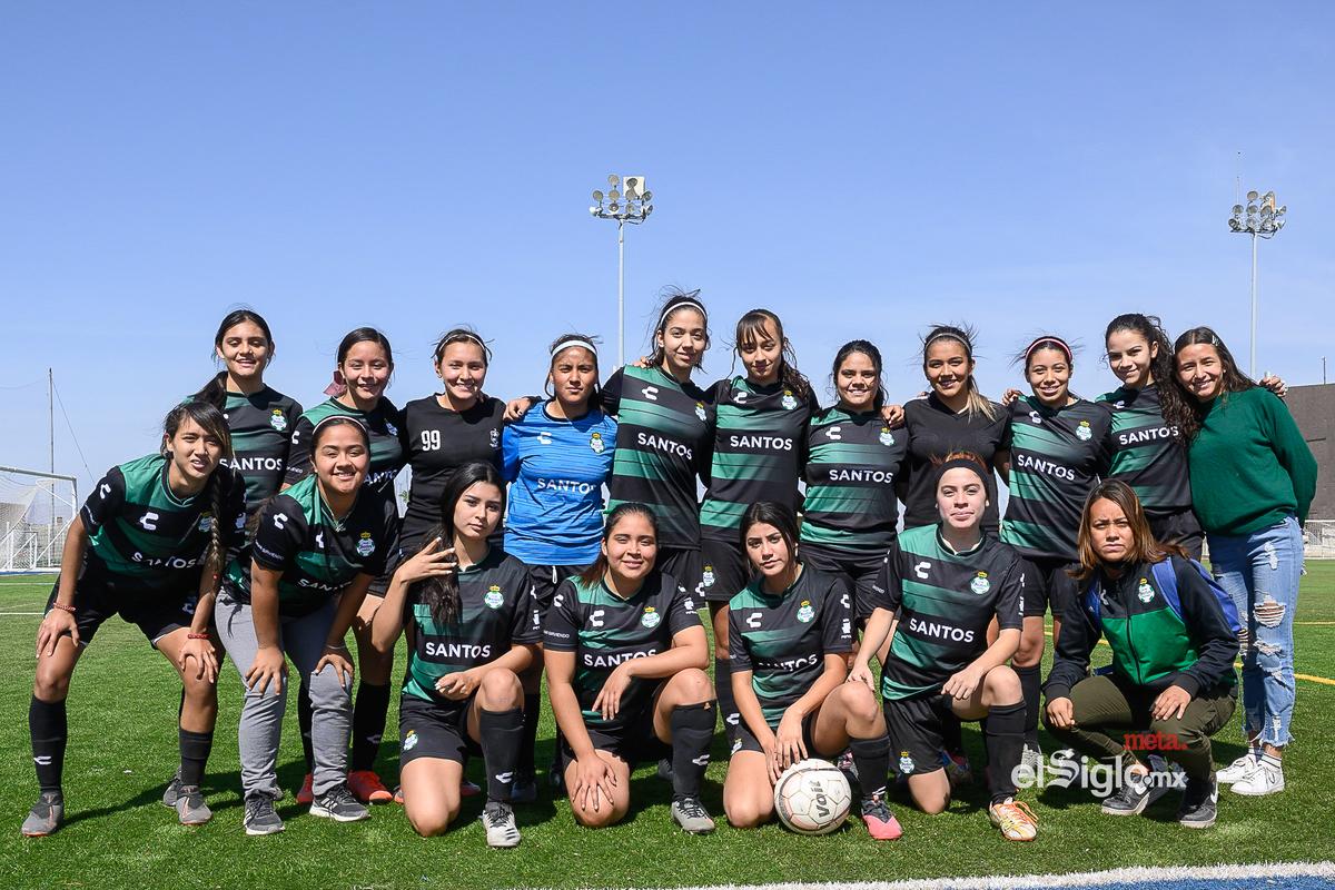 Santos FIS 20 vs CEFORUVA J7