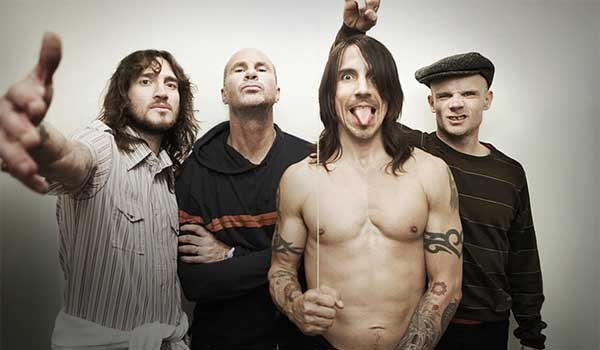 ¿Red Hot Chili Peppers post Frusciante o Frusciante post RHCP?