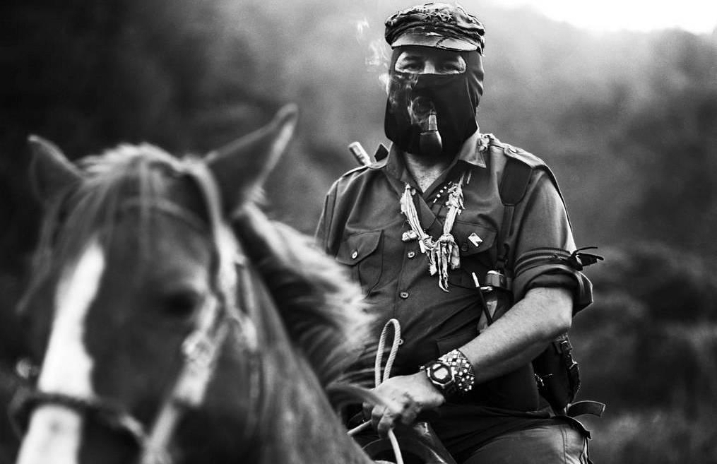 Sobre la incursión del EZLN en las elecciones de 2018