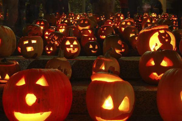 ¿'Celebrar' o no Halloween?