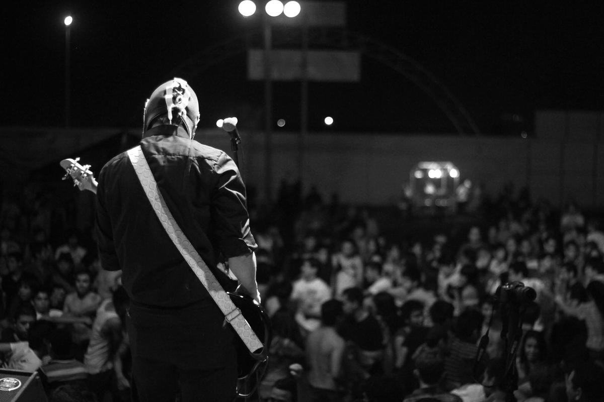 Foto por Alejandro Álvarez