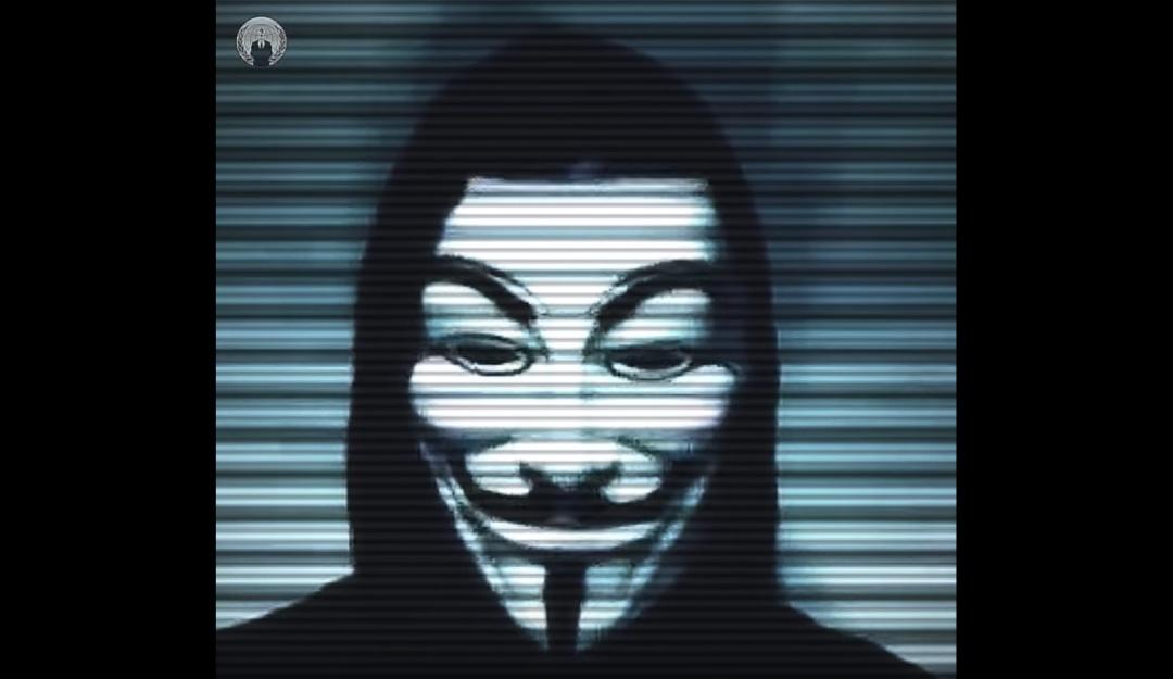 El regreso de Anonymous