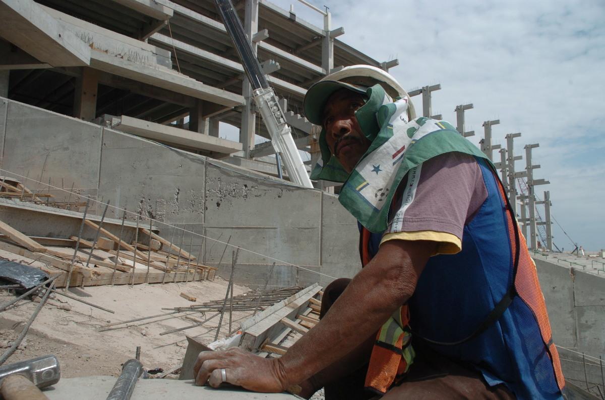 Fotografía tomada en junio de 2009, por Jesús Galindo