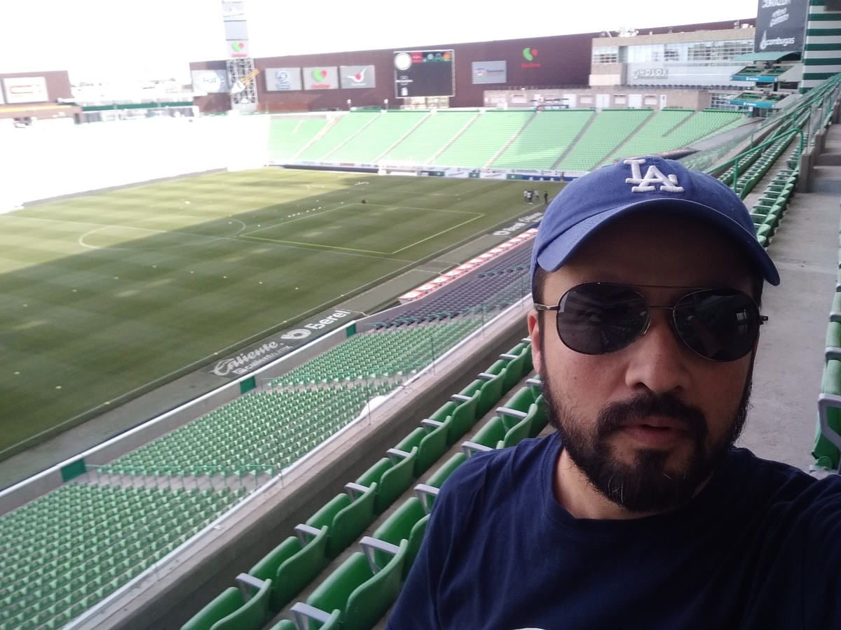 Previo al último partido del Clausura 2020, en medio de la pandemia