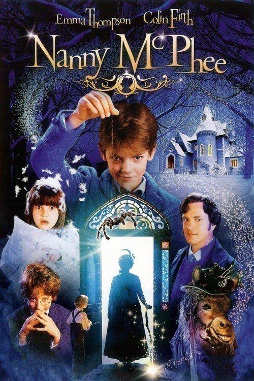 Nanny McPhee, la nana mágica