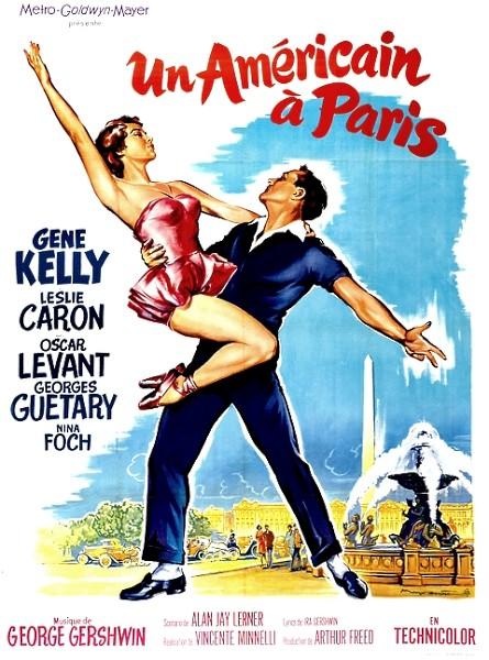 Sinfonía en París