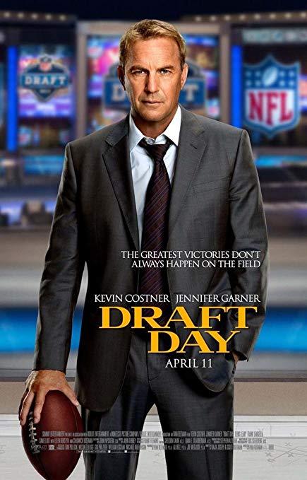 Draft Day: Decisión final