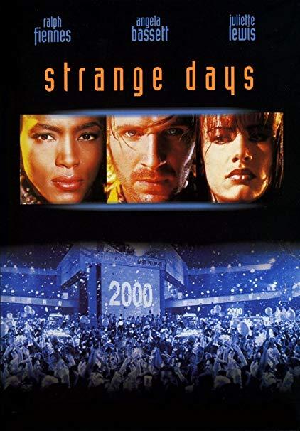Días extraños