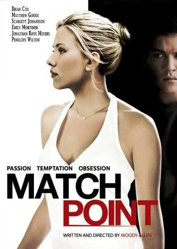 Match Point: La provocación