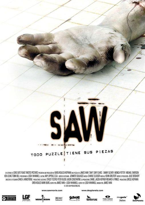 Saw: El juego del miedo