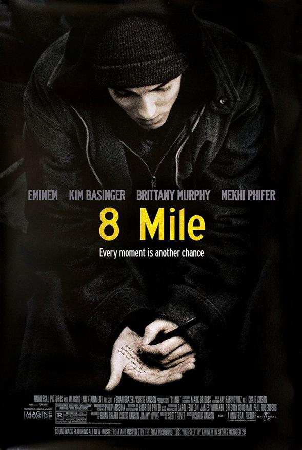 8 Mile: Calle de las ilusiones