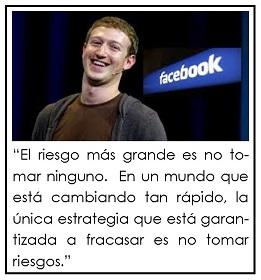 ¿ Puede un servicio gratuito convertir en millonario al creador ?  Facebook, ¡ una historia fascinante !