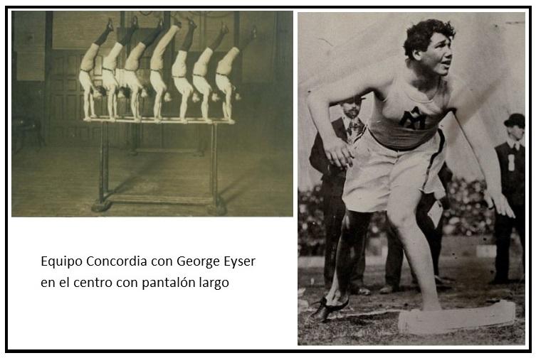 historias olímpicas que inspiran primera parte