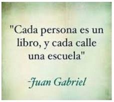 JUAN GABRIEL: un legado de perdón, de lucha y de genialidad