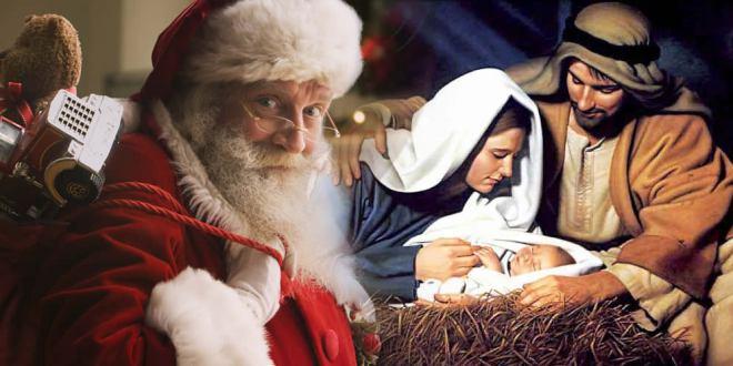 Y tú, ¿ya le escribiste la cartita a Santa?