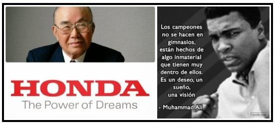 Y tú, ¿crees en tus sueños?