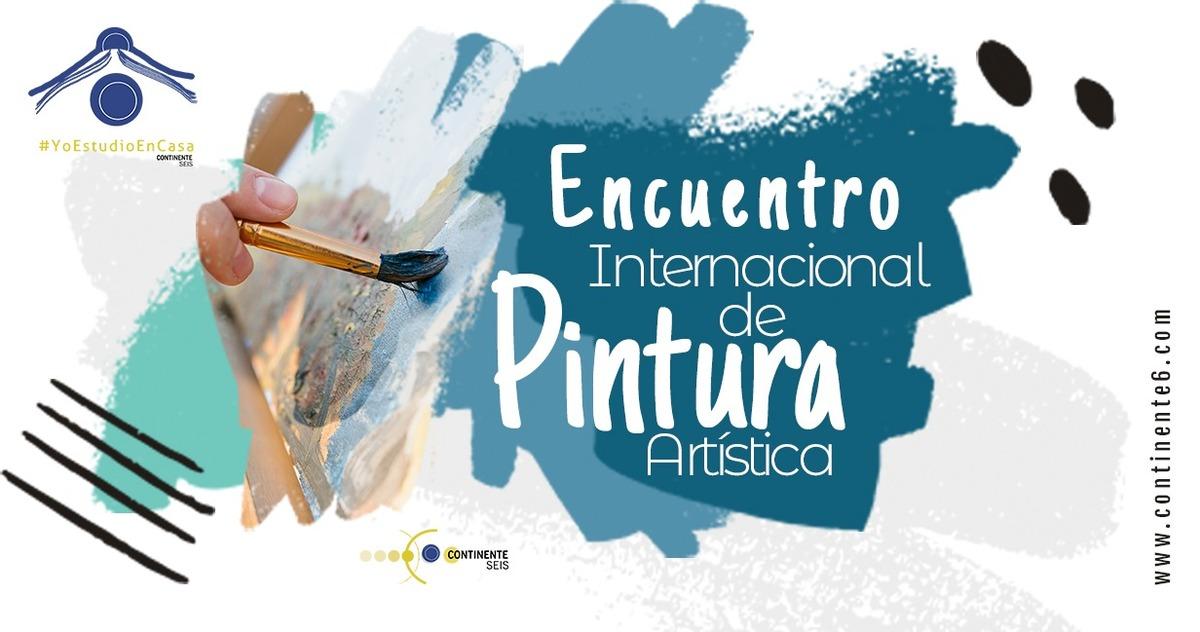 Encuentro Internacional de Pintura