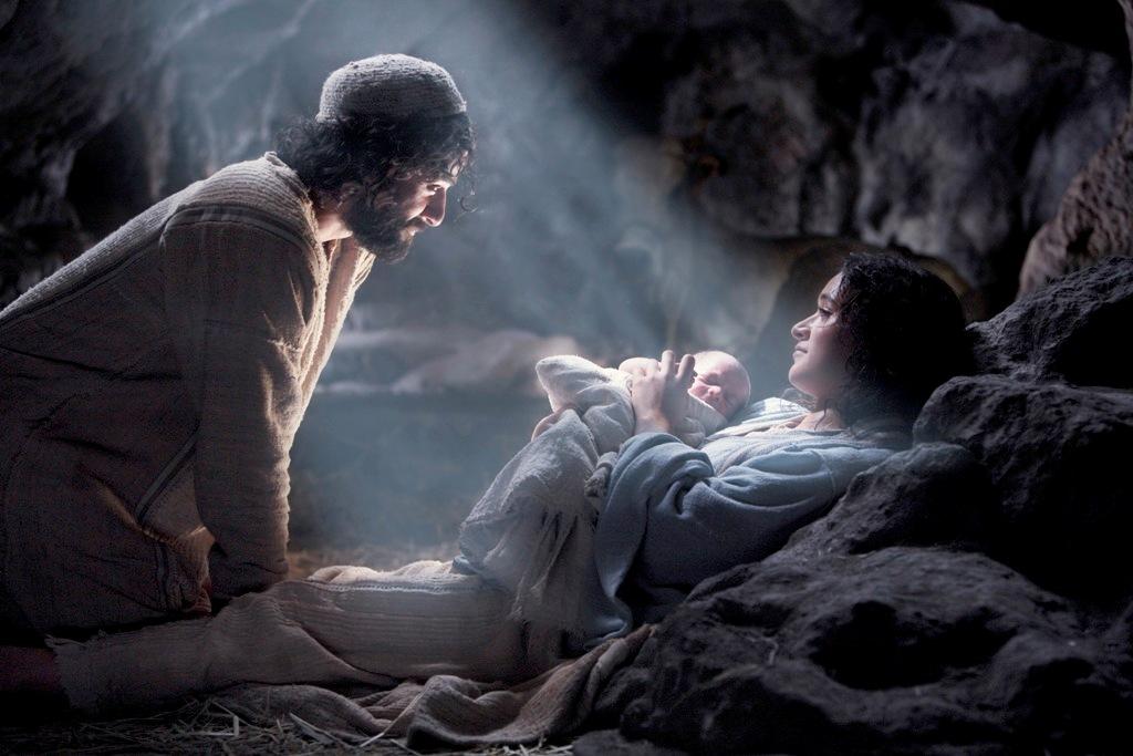 """""""El Milagro de la Navidad 2016, el Nacimiento de Jesús!!!"""""""