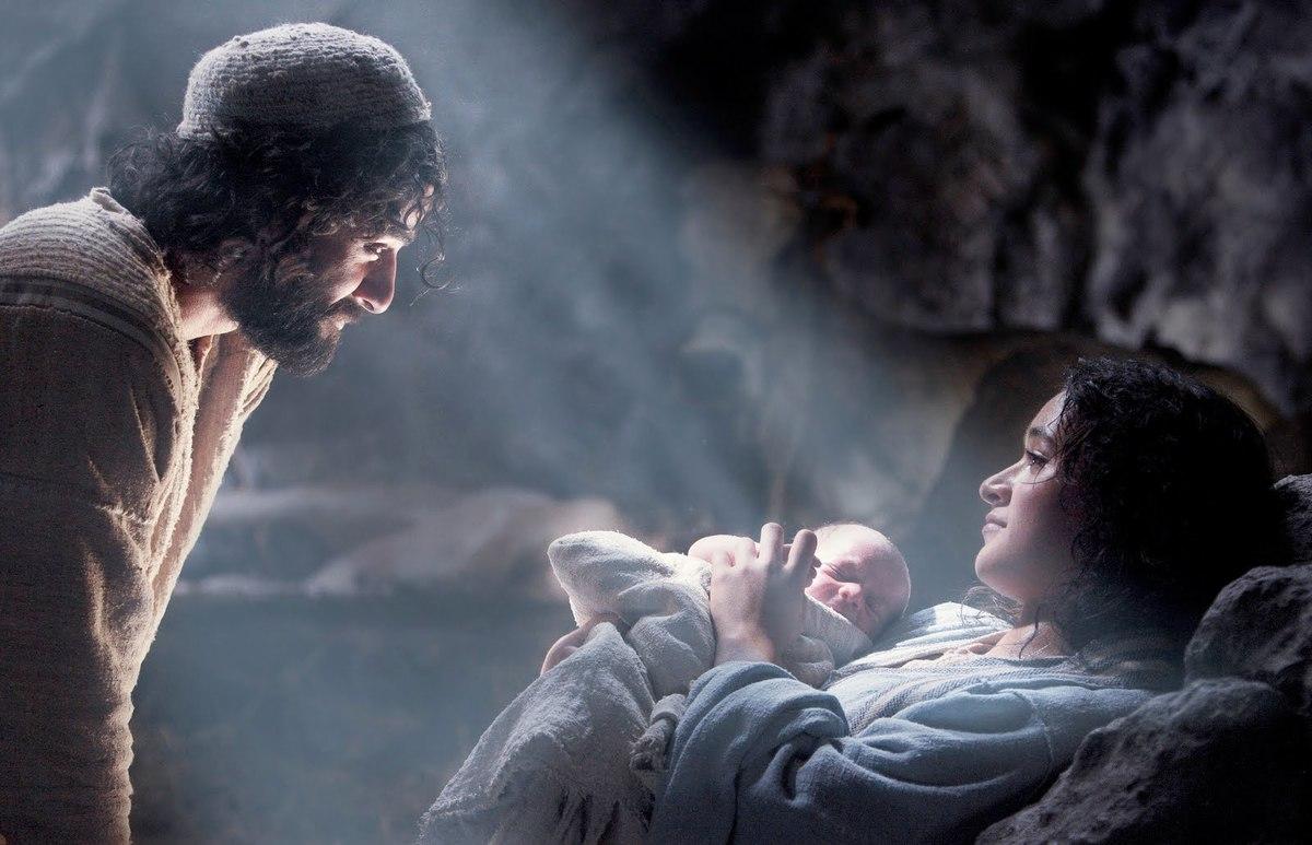 """DESPERTAR...ES  """"El Milagro de la Navidad 2019, el Nacimiento de Jesús"""""""