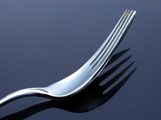 ¡Quedate con tu tenedor!