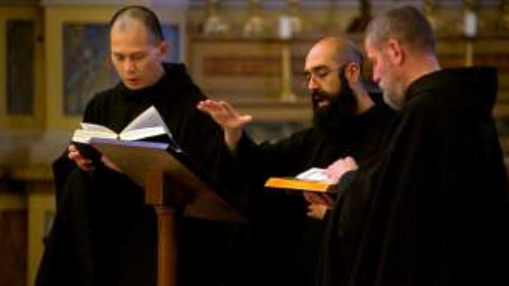 ¨Los tres monjes y el diablo¨
