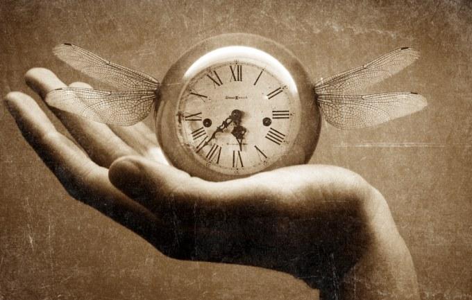 ¨Poco tiempo ¨
