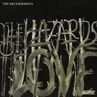 the decemberist-the hazards of love