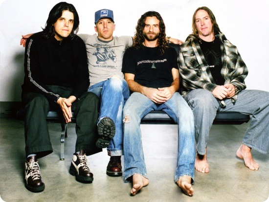Tool Band Picture