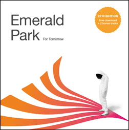 Emerald Park - For Tomorrow