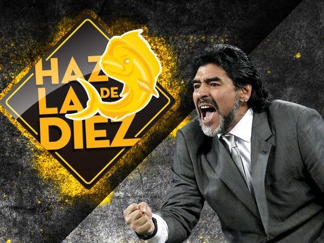 El Efecto Maradona