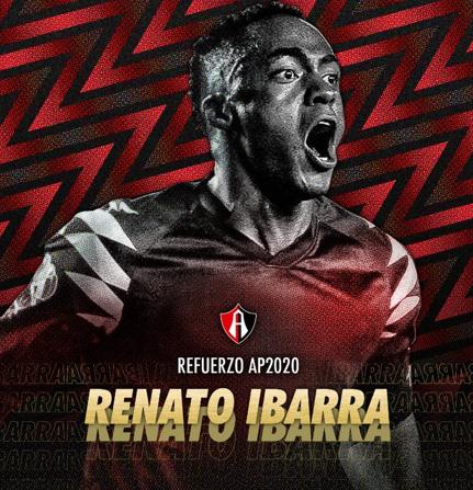 Renato Ibarra