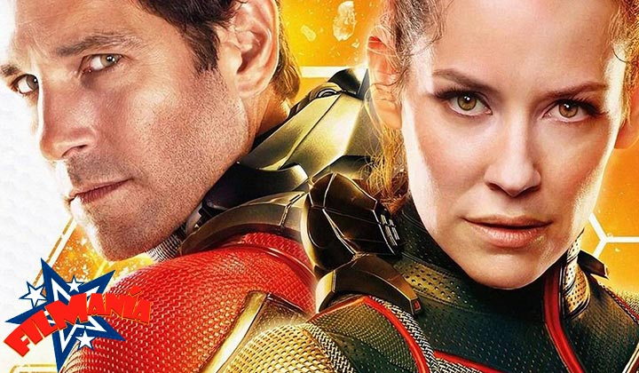 Ant-Man and the Wasp: Los diminutos superhéroes de Marvel