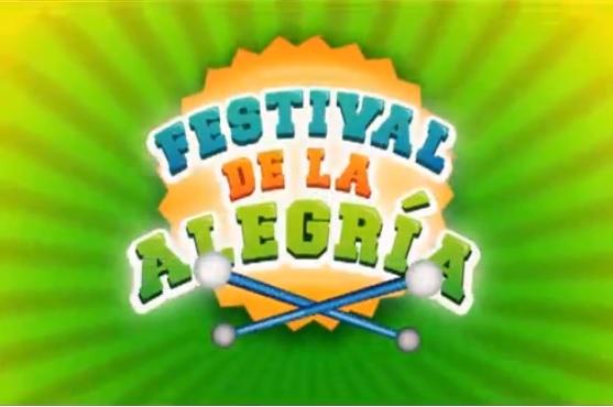 Feria de la Alegría 2013