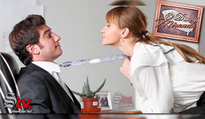 ¿Puedo seguir en contacto con mi ex pareja?