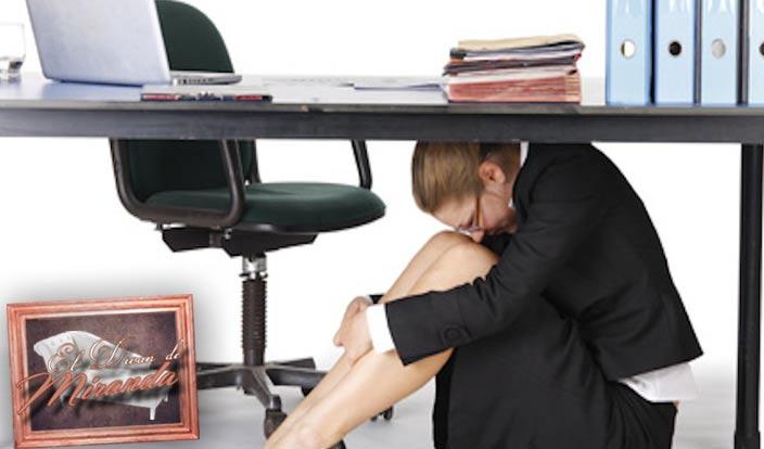 Mobbing: El acoso laboral