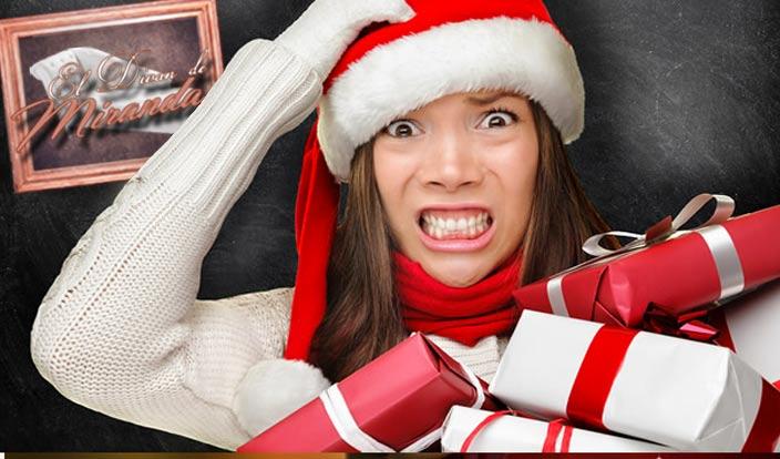 ¿Pasar Navidad con mi familia o con los suegros?