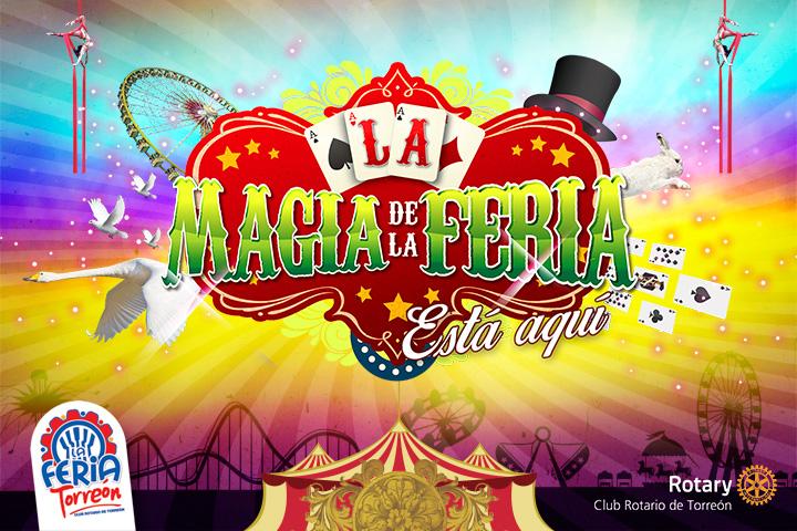 La Magia de la Feria está aquí