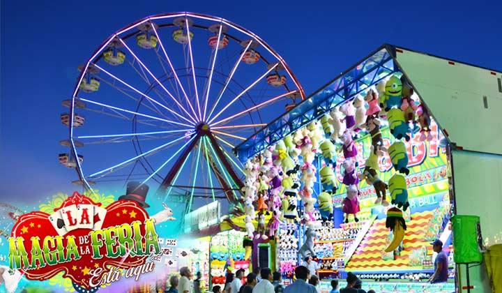 ¡La magia de la Feria ya llegó!