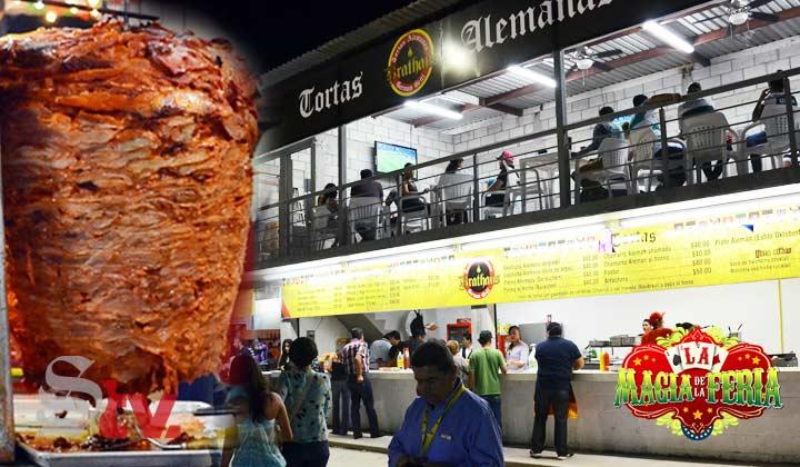 Un delicioso paseo gastronómico de la Feria Torreón