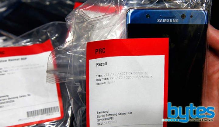 Samsung pone puestos de cambio de celulares en aeropuertos