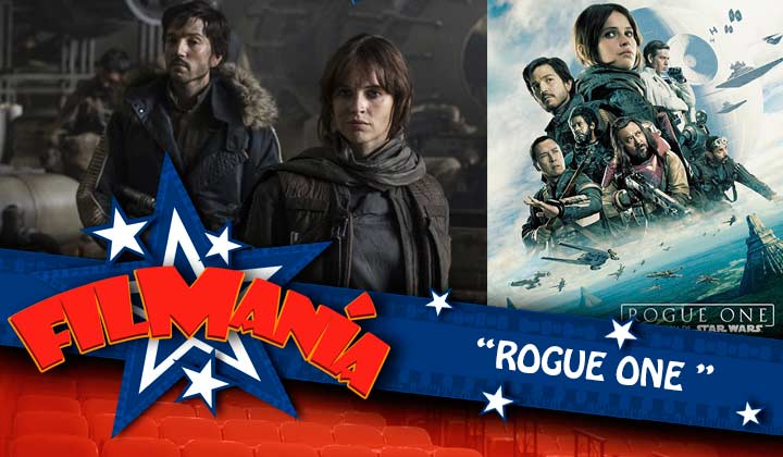 La fuerza de 'Rogue One'