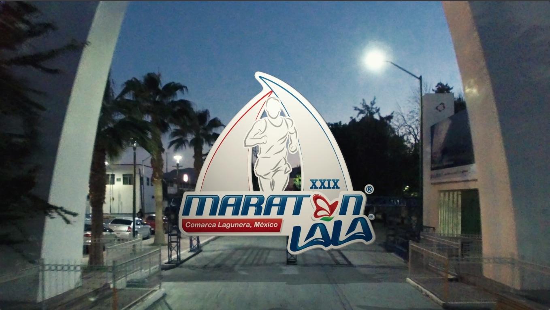 Ya viene el Maratón Lala 2017 ¿estás listo?