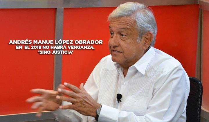'PRI, corrupto cínico; PAN, corrupto hipócrita': AMLO