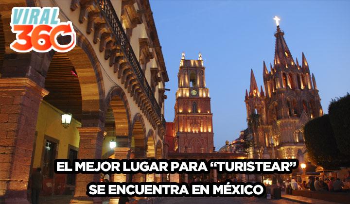 La ciudad que fue nominada como la mejor del mundo
